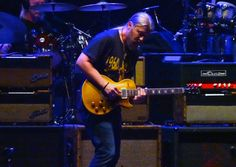 The Derek Trucks Band - Soul Serenade/Rasta Man Chant- The Magic of Derek Trucks <> U of Music