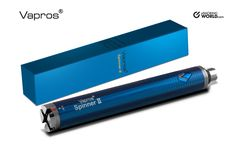 Bateria Vision Spinner II - ORYGINAŁ w 6 kolorach