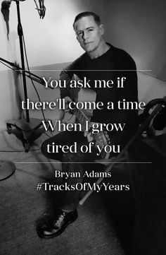Bryan sings some of your favorite songs on this sneak peek of his album. Album available on September 30, 2014 #TracksOfMyYears