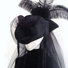 Black and White par Caz By Design sur Etsy