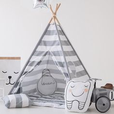 The perfect setting for imaginative play this teepee is as good to look at as to play in! Link in bio : HOKU5087 . . . .  #wayfairuk #homedecor #homeinspo #homedecoration #newhome #homeideas #decoration #homesweethome #houseandhome #ilovemyhome #decorate #interior123 #interior4all #interior9508 #passion4interior #finditstyleit #instafurniture #ilovemyhouse