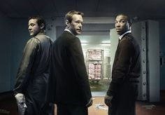 If you have not seen the show Inside Men from BBC then you need to see the show Inside Men from BBC quickly. Best Tv Shows, Favorite Tv Shows, Movies And Tv Shows, Detective, Bristol, Canal 1, Inside Man, Bbc Drama, Bbc America