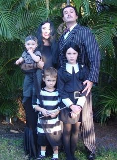 family costumes9