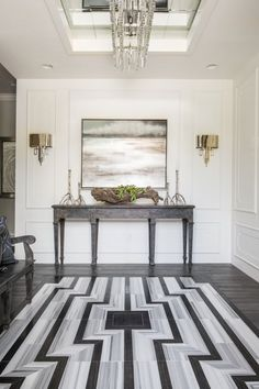 ○ THE TRENDIEST MATERIALS FOR YOUR HOME DECOR IN 2017 | Home Decor. Design Furniture. marble. #homedecor #designfurniture #marble Want to know more about this topic? Go to:https://www.brabbu.com/en/inspiration-and-ideas/materials/trendiest-materials-home-decor-2017