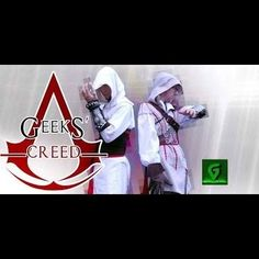 Hey Everyone!  Episode 7 of Geeks Creed is live!  This time around we're diving into Reubens thoughts and overview of the new Assassins Creed film, followed by it's earnings and if it will reach success. Followed by a discussion on the novel and how it compares along with the quality of the movies merchandise.  We also discuss the new drop of Assassins Creed Osiris and what that could entail, as well if this new game can make it on the Nintendo Switch!  #AssassinsCreedUniverse #GeeksCreed…