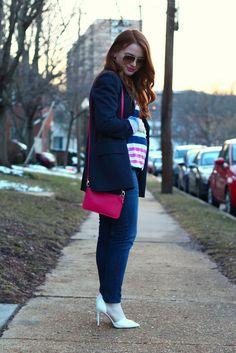 Pink pop #bumpstyle