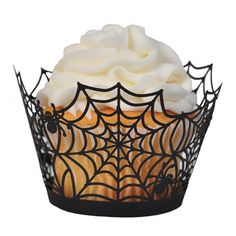 halloween cupcakes wrappers