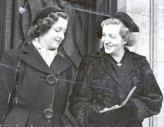 Grandmother: William's maternal grandmother (shown on the left with her mother Ruth) was named Frances Shand.