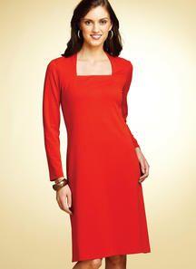 Dresses | Page 2 | Kwik Sew Patterns