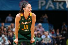 Sue Bird Is Tired Of The WNBA Being Compared To The Men's Game