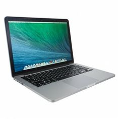"APPLE Macbook Pro 13"" 2.4GHz with Retina display"