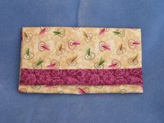 Items similar to Trifold Clutch Fabric Wallet with Hearts and Roses on Etsy Fabric Wallet, Hearts And Roses, Clutch Wallet, Wallets, Trending Outfits, Unique Jewelry, Handmade Gifts, Etsy, Vintage