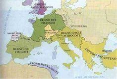 La Guerra greco-gotica, anche detta Guerra gotica bizantina¹, fu combattuta tra il 535 e il 553 fra Bizantini e Ostrogoti per il dominio sull'Italia. Il