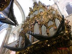 Music - Organs by Grazissima, via Flickr
