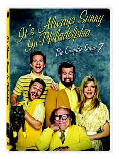 Laughspin.com is giving this away! Check out this link for all the details!    http://www.laughspin.com/2012/10/01/win-its-always-sunny-in-philadelphia-the-complete-season-7-giveaway/