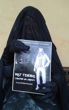 """""""Post tenebras. I racconti del cimitero"""": tornano gli scrittori del Gruppo Facebook Libri Stellari. Recensione di Cristina Biolcati pubblicata nel sito di Oubliette Magazine.  http://oubliettemagazine.com/2014/10/30/post-tenebras-i-racconti-del-cimitero-tornano-gli-scrittori-del-gruppo-facebook-libri-stellari"""