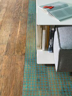Lea Ceramiche Mimics Reclaimed Wood with Antibacterial Porcelain Tile Nordic Design, Nordic Style, Wood Patterns, Textures Patterns, Coventry, Best Floor Tiles, Wood Look Tile, Wood Tiles, Decoration Originale