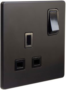 Astounding Image For Mk Elements 13A 2 Gang Twin Usb Dp Switched Socket Outlet Wiring Cloud Cosmuggs Outletorg