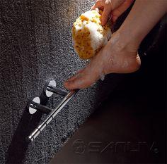 shaving ledge