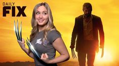 New Logan Trailer Is a Cut Above The Rest - IGN Daily Fix Logan trailer takes a more extreme approach developer Obsidian teases a new game and catch the xXx: Return of Xander Cage red carpet premiere right here! January 19 2017 at 11:15PM  https://www.youtube.com/user/ScottDogGaming