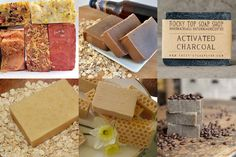 Soap Additives Series