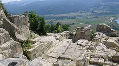 Πυρφόρος Έλλην: Η πλήρη αποκάλυψη της αρχαίας πόλεως Περπερικόν θα... Bulgaria Food, Ancient City, Natural, Mount Rushmore, Mountains, Travel, Foods, Tourism, Food Food