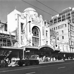 Auckland New Zealand, My Family History, Old Buildings, Historical Photos, Homeland, South Africa, The Neighbourhood, Nostalgia, Theatres