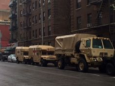 "Jade Helm Is Preparing to Unleash False Flag Attacks | 5.21.15 | "" ... Jade Helm is becoming operational 30 days earlier. This means that Jade Helm will ""officially"" begin on June 15 instead of July 15."" ""Why are IED's and combat search and search and destroy TIGR technology being spotted in Manhattan, NY?"" [pic NYC]"