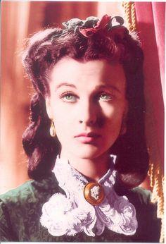 Scarlett O'Hara - the bitch who got shit done.