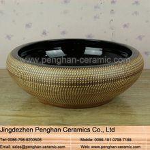 Fábrica moderna al por mayor directa por encima de contador de cerámica…