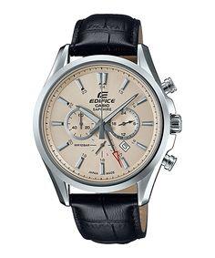 CASIO SIAM สยามคาสิโอ จำหน่าย นาฬิกาข้อมือ - EFB-504JL-7A
