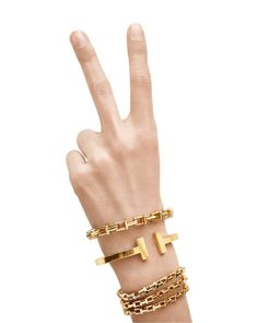 Introducing Tiffany T this Fall 2014. I want the T ring