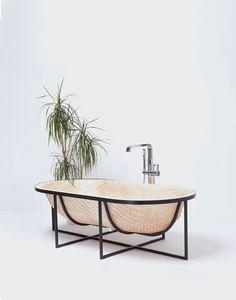Otaku Bathtub | Gessato Blog