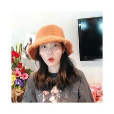 Lee Sung Kyung, Falling In Love, Crushes, Winter Hats, Cute, Korean, Icons, Beautiful, Beauty