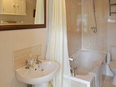 Germoe cottage rental - En-suite in master bedroom Holidays In Cornwall, Master Bedroom, Cottage, House, Master Suite, Home, Cottages, Master Bedrooms, Cabin