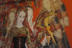 Reception Reception, Painting, Art, Art Background, Painting Art, Kunst, Paintings, Receptions, Performing Arts