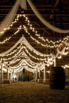 My barn wedding Photo by amy horn photography