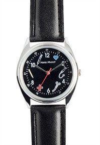 Medical Symbol Nurses and Doctors Wrist Watch
