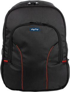 DigiFlip Nano Unisex Light Weight Trendy Laptop Bag @ Rs.425
