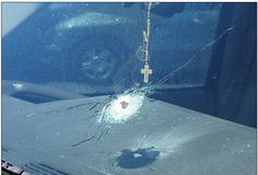 'Domestic Terrorist' Shooting Up Cars On Arizona Freeway | #NTB