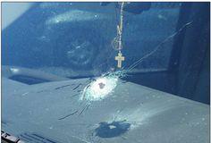 'Domestic Terrorist' Shooting Up Cars On Arizona Freeway | #NTB