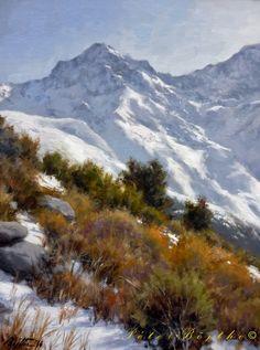 PINTURA PÉTER BOJTHE Péter Böjthe, pintor húngaro, influenciado del arte de Sorolla, actualmente es reconocido como uno de los grandes artistas contemporáneos de técnica impresionista de Europa.