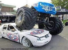 My kind of car Rugby, Dream Cars, South Africa, 3 D, Monster Trucks, Printing, Blue, Rugby Sport, Stamping