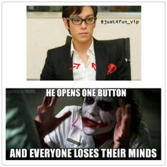 can't stop laughing...oh TOP what you do to us!!!