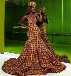 African dress for prom, African wedding reception dress,ankara prom dress,wedding guest dress,africa African Prom Dresses, Ankara Dress Styles, African Wedding Dress, African Dresses For Women, African Attire, African Wear, African Women, African Outfits, African Style