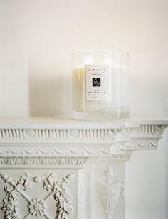 Jo Malone English Pear and Freesia candle