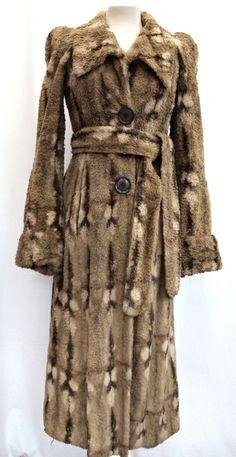 Biba Fashion, Seventies Fashion, 60s And 70s Fashion, London Fashion, Love Fashion, Retro Fashion, Vintage Fashion, Winter Fashion, Barbara Hulanicki