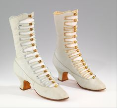 c 1874 Dress Boots - at http://www.metmuseum.org/collections/search-the-collections/80097295?img=3#