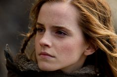 Emma Watson - new promo still for Noah.