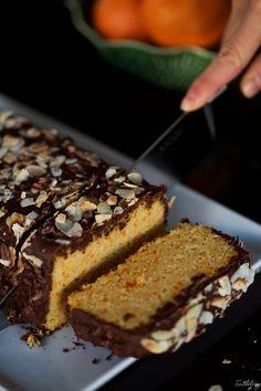 Sans Gluten, Banana Bread, Chocolate, Cake Chocolat, Desserts, Food, Gluten Free Recipes, Yummy Cakes, Almonds